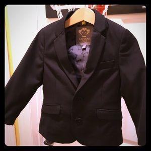 Boys 3T Appaman Tux/Suit Jacket